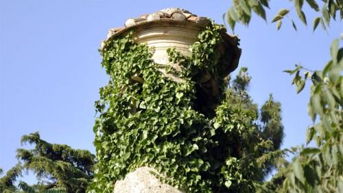 foto villa zona archeologica paestum con ristorante